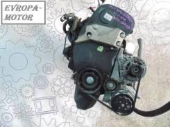 Двигатель (ДВС) Volkswagen Polo 2001-2009г. ; 2003г. 1.4л. BBY