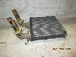Радиатор отопителя. Nissan Pulsar, FN15, FNN15 Двигатель GA15DE