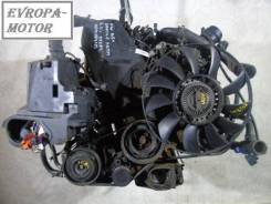 Двигатель (ДВС) Volkswagen Passat 5 2000-2005г. ; 2001г. 2.0л AZM