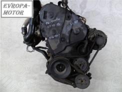 Двигатель (ДВС) Volkswagen Vento; 1997г. 1.9л. AFN