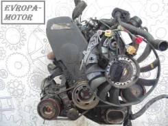 Двигатель (ДВС) Volkswagen Passat 5 1996-2000г. ; 1998г. 1.6л. AHL