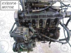 Двигатель (ДВС) Volkswagen Transporter 4 1991-2003г. ; 1994г. 2.5л. ACU