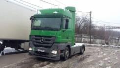 Mercedes-Benz Actros. Продаю тягач мерседес актрос, 12 000 куб. см., 18 000 кг.