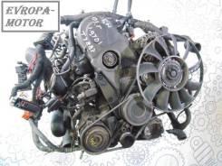 Двигатель (ДВС) Volkswagen Passat 5 2000-2005г. ; 2003г. 1.9л. AUY