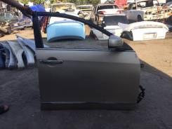 Дверь боковая. Nissan Bluebird Sylphy, NG11, G11, KG11 Двигатели: HR15DE, MR20DE