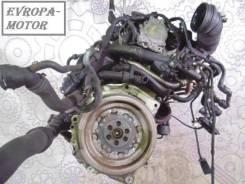 Двигатель (ДВС) Volkswagen Passat 6 2005-2010г. ; 2006г. 2.0л. BKP