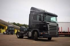 Scania G400. 4х2 2013 год PDE в отл состоянии, 12 700 куб. см., 11 400 кг.