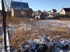 Продам земельный участок. 800 кв.м., собственность, электричество, вода, от частного лица (собственник)
