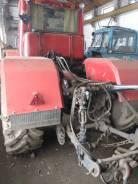 ХТЗ Т-150. Продаётся трактор Т150, красный цвет, в хорошем состоянии, 1989 год, х, 1 500 куб. см.