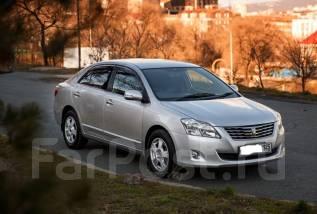 Toyota Premio 2010 года 4WD 1600 рублей в сутки. Без водителя