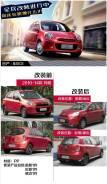 Обвес кузова аэродинамический. Nissan March, K13, NK13. Под заказ