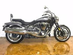 Yamaha Roadstar Warrior. 1 670 куб. см., исправен, птс, без пробега. Под заказ