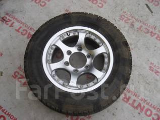 Продам колесо 215/65R15. x15 6x139.70