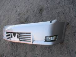 Бампер. Toyota Isis, ANM10 Двигатель 1AZFSE