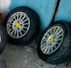 Honda. x14, 4x100.00