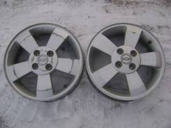 Chevrolet. 4.5x15, 4x100.00, ET45, ЦО 54,0мм.