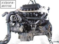 Двигатель (ДВС) Mercedes E W210 1995-2002г. ; 2002г. 2.7л. 612.961