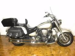 Yamaha Roadstar Silverado. 1 670 куб. см., исправен, птс, без пробега. Под заказ