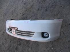 Бампер. Toyota Allion, ZZT240 Двигатель 1ZZFE