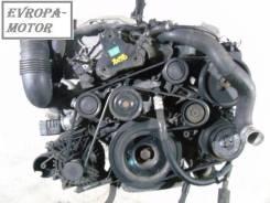 Двигатель (ДВС) Mercedes E W211 2002-2009г. ; 2004г. 3.2л