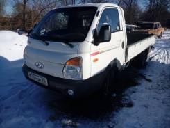 Hyundai Porter II. Идеальный грузовичок., 2 500 куб. см., 1 500 кг.