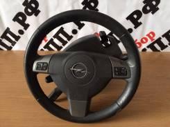 Руль. Opel Astra GTC Opel Astra Opel Astra Family