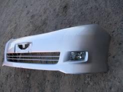 Бампер. Toyota Isis, ZNM10 Двигатель 1ZZFE