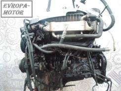Двигатель (ДВС) Mercedes ML W163 1998-2004г. ; 2001г. 2.7л 612.963