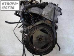 Двигатель (ДВС) Mercedes ML W163 1998-2004г. ; 2004г. 2.7л. 612.963