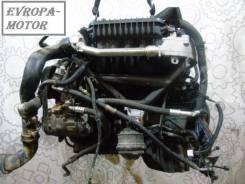 Двигатель (ДВС) Mercedes C W203 2000-2006г. ; 2001г. 2.7л. 612.962