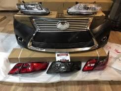 Кузовной комплект. Toyota Camry, ACV40, AHV40, GSV40, ASV40, ACV45 Двигатели: 2AZFE, 2GRFE, 2ARFE, 2AZFXE. Под заказ