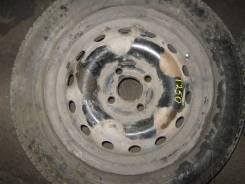 Chevrolet. x14, 4x100.00, ET45, ЦО 56,5мм.
