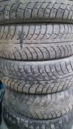 Gislaved Nord Frost V. Зимние, шипованные, износ: 60%, 4 шт