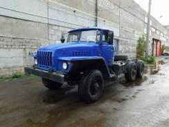 Урал 4320. , 10 850 куб. см., 9 000 кг.