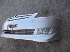 Бампер. Toyota Corolla Spacio, NZE121 Двигатель 1NZFE
