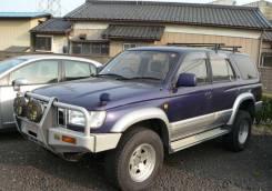 Toyota Hilux Surf. 185, 1KZ