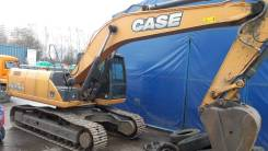Case CX210B. Экскаватор гусеничный CASE CX210B б/у, 5 193 куб. см., 1,25куб. м.