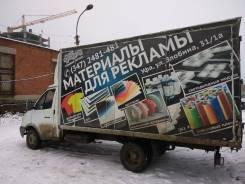 ГАЗ 3302. Продаётся Газель 3302, 2 464 куб. см., 1 000 кг.