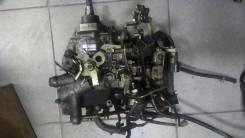 Топливный насос высокого давления. Mitsubishi Challenger Mitsubishi Delica Mitsubishi Pajero Двигатель 4M40