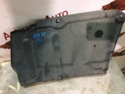 Защита двигателя. Toyota RAV4, ACA30, ACA31, ACA31W Двигатель 2AZFE