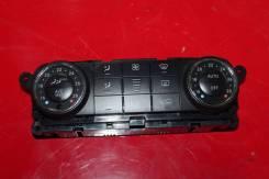 Блок управления климат-контролем. Mercedes-Benz GL-Class, W164 Mercedes-Benz M-Class, W164