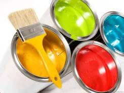 Услуги покрасочной камеры