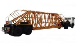 МАЗ 998500-010-01. Панелевоз прицеп , 31 000 кг.
