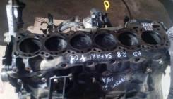 Блок цилиндров. Nissan Safari, WYY61 Двигатели: RD28TI, RD28T, RD28ETI