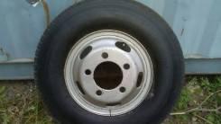 Toyo M917. Зимние, без шипов, 2008 год, износ: 5%, 1 шт