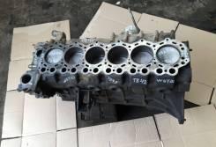 Блок цилиндров. Nissan Safari Двигатели: TB42S, TB42E