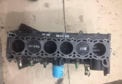 Блок цилиндров. Nissan Laurel, HC35 Двигатель RB20DE