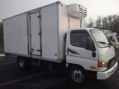 Hyundai HD78. Продается грузовик Hyundai HD-78, 3 900 куб. см., 4 500 кг.
