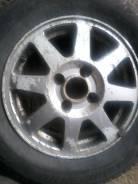 """Honda. x15"""", 4x114.30"""