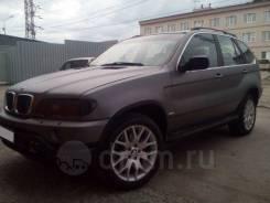 BMW. 9.0x19, 5x120.00, ET-46, ЦО 74,1мм.